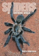 Spiders of Southern Africa by Astri Leroy