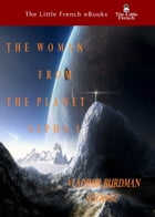 The Woman From The Planet Alpha 1 by Vladimir Burdman