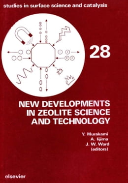 Book New Developments in Zeolite Science and Technology by Murakami, Y.