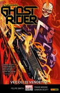 Il Nuovissimo Ghost Rider (Marvel Collection) d535bb75-e9d6-411a-9eaa-c6fe59a6dc5e