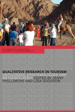 Book Qualitative Research in Tourism by Goodson, Lisa