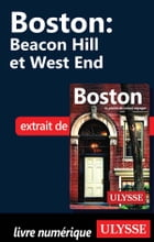 Boston - Beacon Hill et West End by Collectif Ulysse