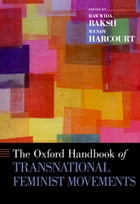 The Oxford Handbook of Transnational Feminist Movements