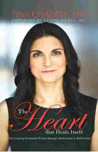 The Heart that Heals Itself by Tina Chadda, MD