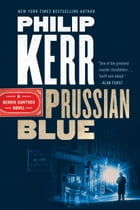 Prussian Blue Cover Image