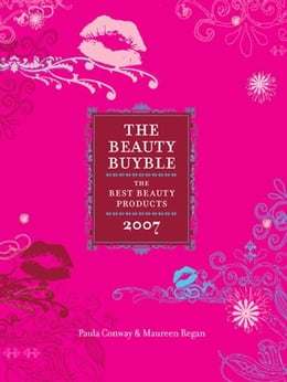 Book The Beauty Buyble by Paula Conway