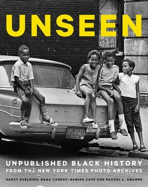 Unseen Unpublished Black History from the New York Times Photo Archives