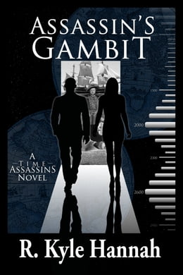 Book Assassin's Gambit by R.Kyle Hannah