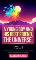 9789948100713 - Sameer Kochure: A Young Boy And His Best Friend, The Universe. Vol. II - كتاب