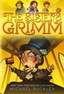 Tales from the Hood (The Sisters Grimm #6) Cover Image
