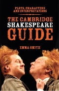 The Cambridge Shakespeare Guide 0062075f-4331-429b-8cff-92270d83eb0a