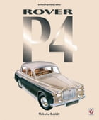 Rover P4: Revised Paperback Edition by Malcolm Bobbitt