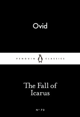 Book The Fall of Icarus by Ovid