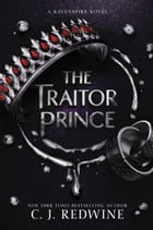 The Traitor Prince Cover Image