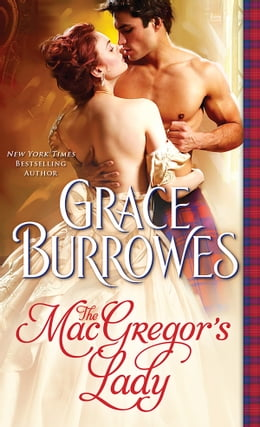 Book The MacGregor's Lady by Grace Burrowes