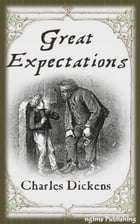 Great Expectations (Illustrated + Audiobook Download Link + Active TOC) by Charles Dickens