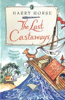 Book The Last Castaways by Harry Horse