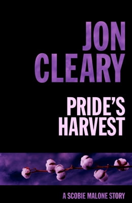 Book Pride's Harvest by Jon Cleary