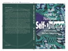 The Right To National Self-Defence: in information Warfare Operations by Dimitrios Delibasis
