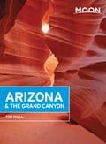 Moon Arizona & the Grand Canyon e89db2d6-700b-4571-afd6-99ffac7715ca