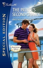 The Prince's Second Chance by Brenda Harlen