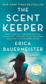 The Scent Keeper Cover Image