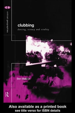 Book Clubbing by Malbon, Ben