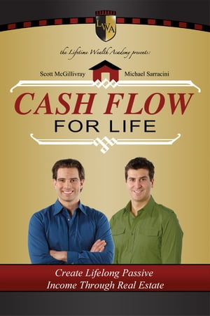 Cash Flow For Life by Scott McGillivray