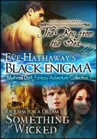 Black Enigma 1: Mythical Dark Fantasy Adventure Collection