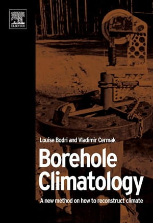 Borehole Climatology: a new method how to reconstruct climate
