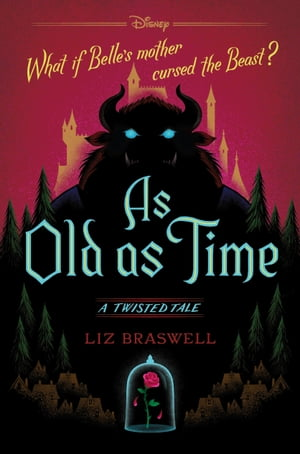 As Old As Time A Twisted Tale