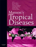 Manson's Tropical Diseases: Expert Consult - Online