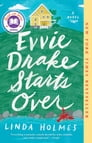 Evvie Drake Starts Over Cover Image