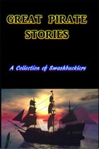 Great Pirate Stories by Various