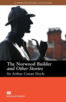 Book Norwood Builder and other stories: Intermediate ELT/ESL Graded Reader by Doyle, Arthur Conan