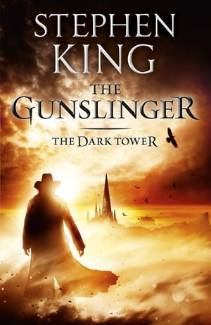 Dark Tower I: The Gunslinger (Volume 1)