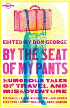 By the Seat of My Pants by Simon Winchester