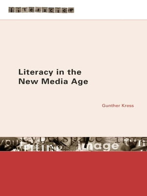 Literacy in the New Media Age