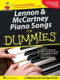 Lennon & McCartney Piano Songs for Dummies (Music Instruction) 0dff050e-880f-4d6c-b197-81b38e0a30a7