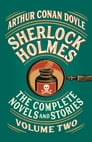 Sherlock Holmes: The Complete Novels and Stories, Volume II Cover Image