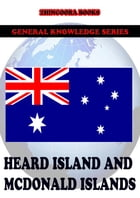 Heard Island and McDonald Islands by Zhingoora Books