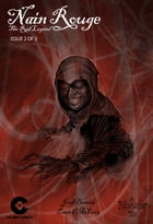Nain Rouge: The Red Legend Vol.1 #2 by Josef Bastian
