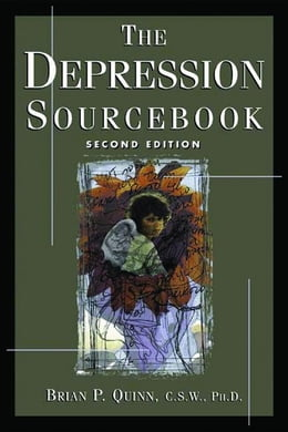 Book The Depression Sourcebook by Quinn, Brian
