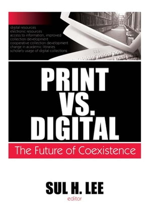 Print vs. Digital The Future of Coexistence