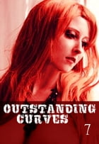 Outstanding Curves Volume 7 - A sexy photo book by Miranda Frost