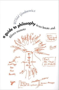 A Guide to Philosophy in Six Hours and Fifteen Minutes