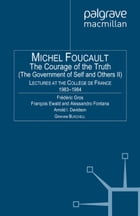 The Courage of Truth by Graham Burchell