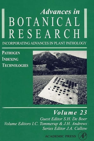 Pathogen Indexing Technologies