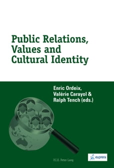 Public Relations, Values and Cultural Identity
