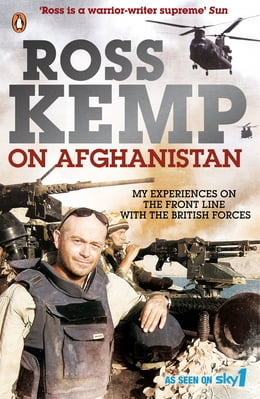 Book Ross Kemp on Afghanistan by Ross Kemp
